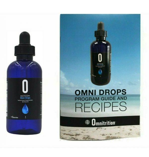 OMNITRITION-Omni-Drops- and Nite Lite Expiration  August 2023 (FAST S/H)  1