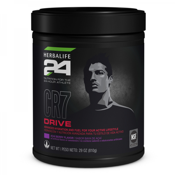 Herbalife24® CR7 Drive: Açaí Berry 29 Oz.