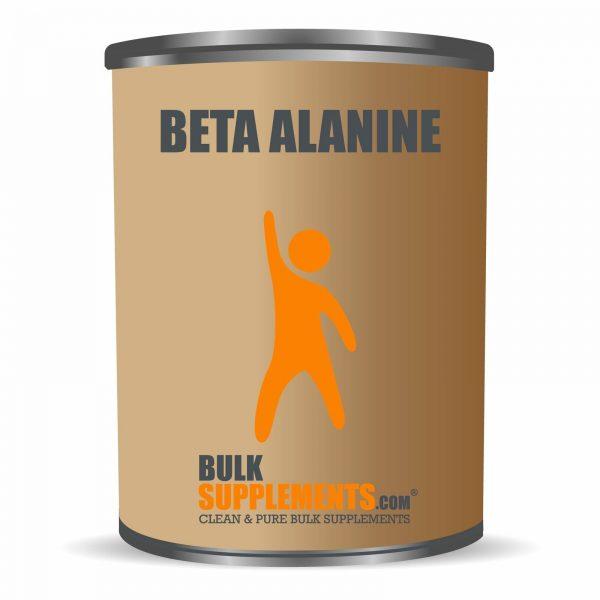 BulkSupplements.com Beta Alanine 7