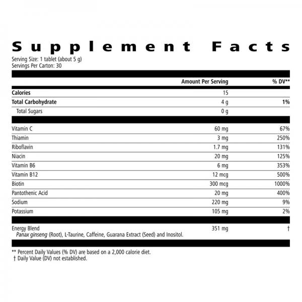 Herbalife Liftoff®:Pomegranate-Berry Burst 30 Tab  1