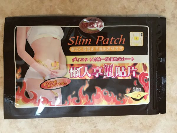 60 Strongest Slim Weight Loss Patches Fat Burner Athletic Diet  Detox Adhesive 1