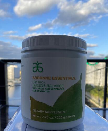 ****Arbonne Essentials Greens Balance #6232 - Dietary Supplements Freeshipping * 5