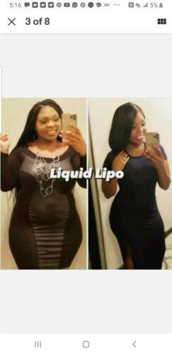 The NEW Trim 365 Liquid Liipo Natural Weight management Spray