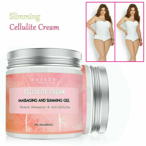 Anti Cellulite Slimming Weight Loss Cream Fat Burner Firming Body Lotion Cream 2