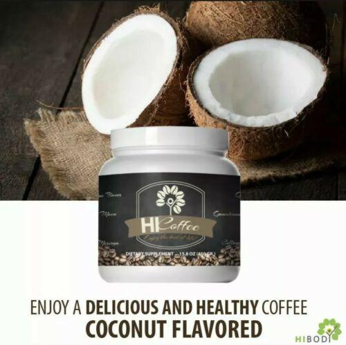Cappuccino coffee  Coconut flavor 15.8oz