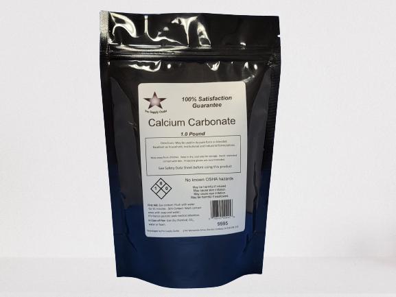 Calcium Carbonate-Limestone-Toothpaste Filler Chalk-DIY Paint- Food Grade powder