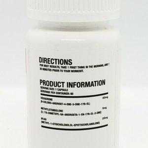 * PHANTOM now PHANTABOL * 60 capsules 1