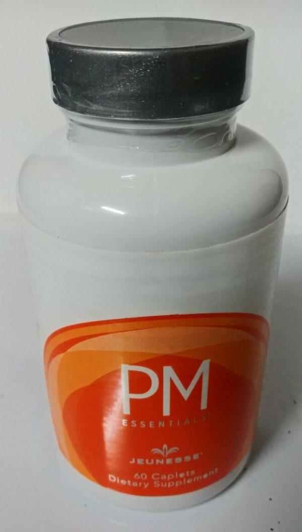 Jeunesse AM & PM Essentials 1 set (2 Bottles) Nutrigen multivitamin EXP 08/2022 3