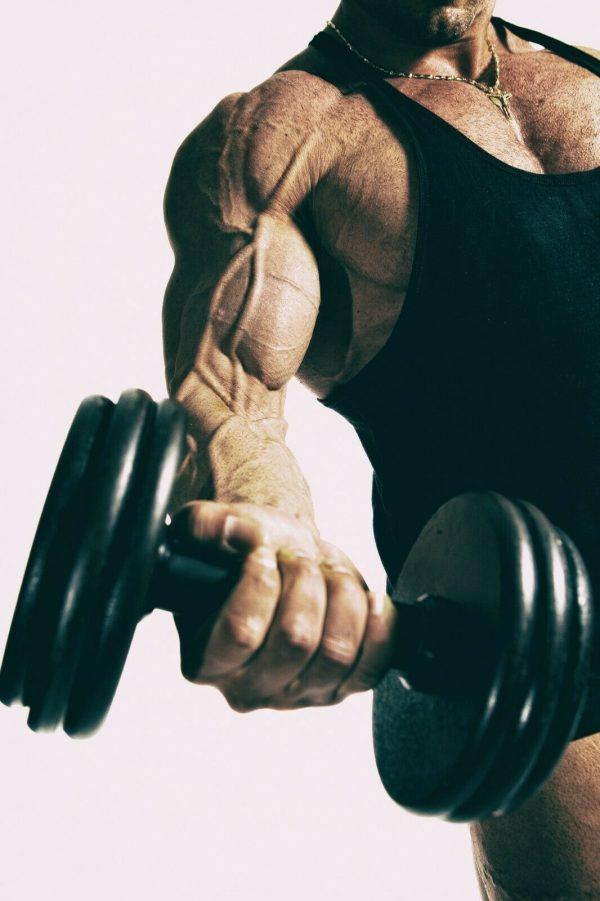 Testosterone Booster Monster Test w- Vitamin C + Monster Test Nitric Oxide 2-PK  6