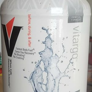 VITARGO Muscle & Recovery Body Fuel Choose Flavor 20 / 50 Servings Vitargo