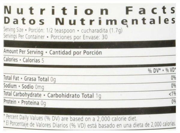 Herbalife Herbal Concentrate Tea Lemon Flavor 1.8 oz 50 g - FREE SHIP 1