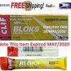 Clif Bloks During Energy Chews 18 Packs Margarita Citrus + Sodium BNIB