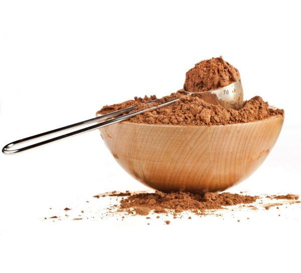 Raw Cacao / Cocoa Powder 100% Bulk Chocolate 1 oz to 25 lb Arriba Nacional Bean 3
