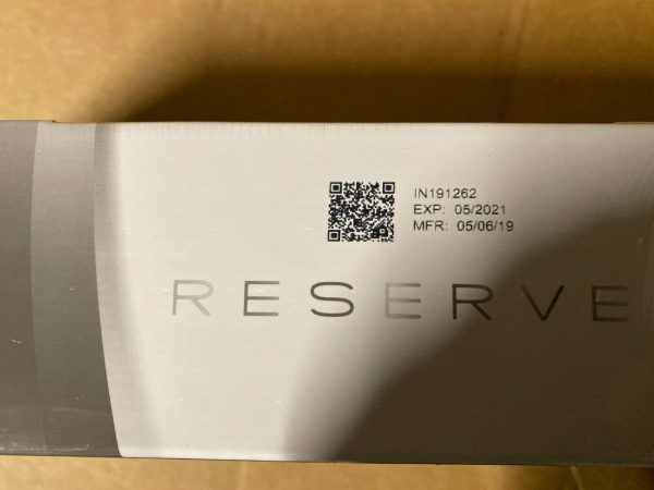 JEUNESSE RESERVE AUTHENTIC GEL PACKETS (6 Boxes) - Free Shipping 2