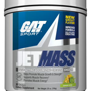 * JETMASS * by GAT SPORTS * POST-WORKOUT (NEW FLAVORS AVAILABLE) FREE SHIPPING!! 1