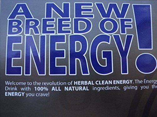 Blue Energy Blend by BHIP GLOBAL I-Blu - Energy Drink for Fitness & Weight Loss 5