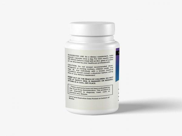 Best BHB Keto Diet Pills 1200mg  Burn Fat- Advanced Ketosis & Weight Loss 90 Day 4