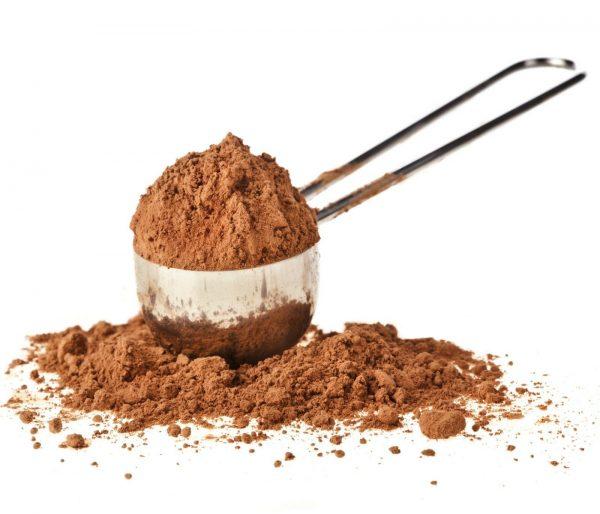 Raw Cacao / Cocoa Powder 100% Bulk Chocolate 1 oz to 25 lb Arriba Nacional Bean 4