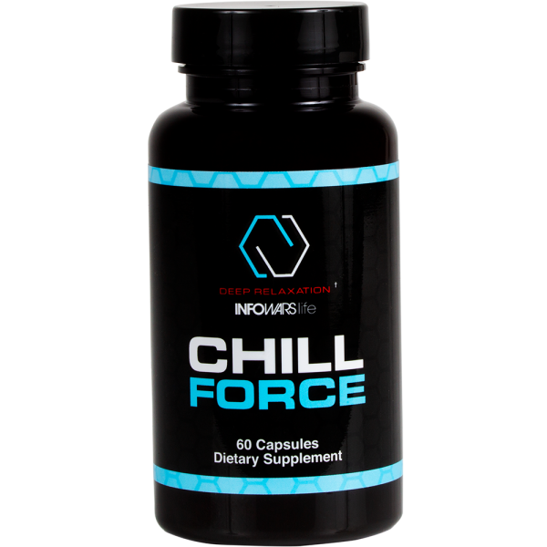 Infowars Life™ Chill Force