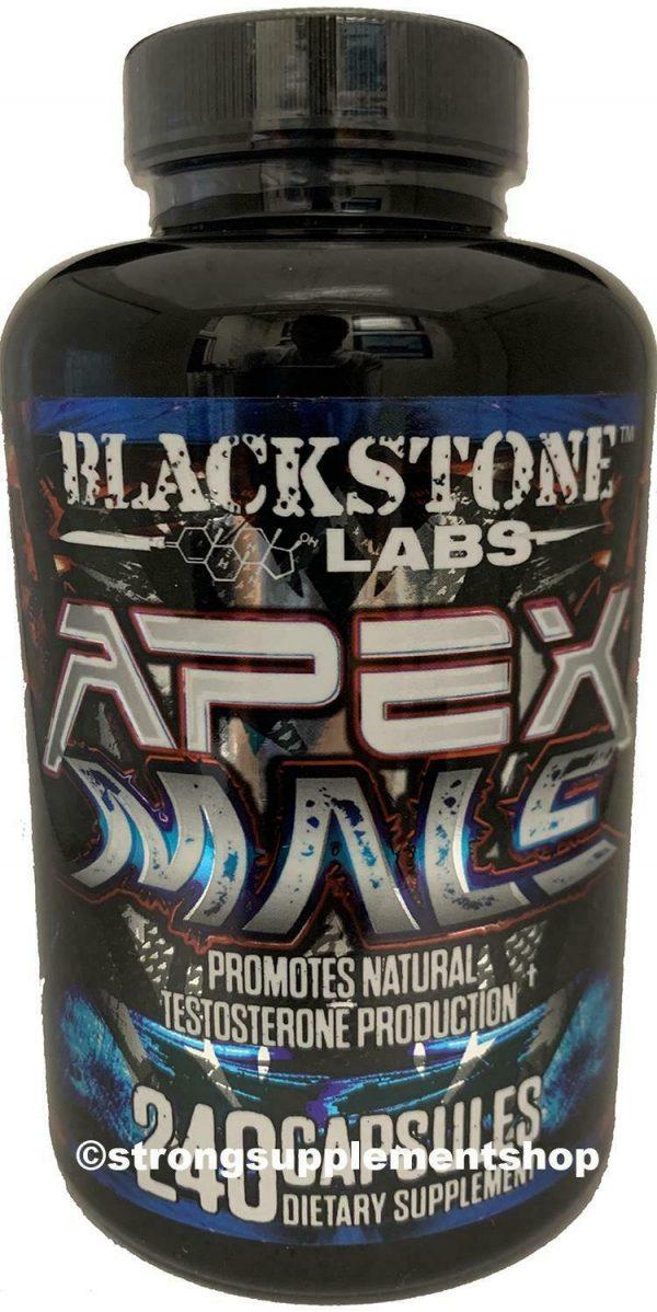 Apex Male by Blackstone Labs