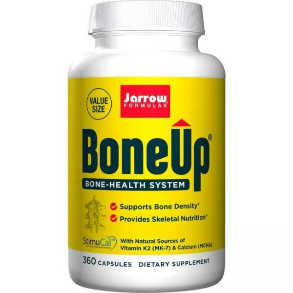 Jarrow Formulas, Inc. Bone-Up 360 Caps