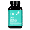 HUM DAILY CLEANSE 60 vegan capsules New In Box