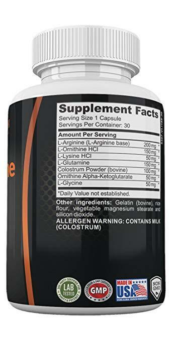 Night Time Fat Burner Weight Loss Pills for Men and Women Burn Fat 2