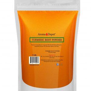 1 lb Tumeric Root Powder 100% Pure (Curcuma Longa) 1 Libra Turmeric 1