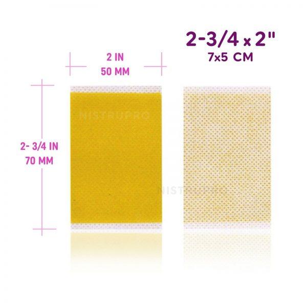 Slim Patch Fast Fat Burn Weight Loss Diet Slimming Sticker Pad - 50, 100, 200 pc 2