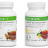 Herbalife Herbal Tea Concentrate 3.6 OZ (Choose Your Flavor)