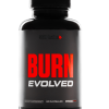 SCULPTnation BURN EVOLVED 60 CAPSULES - Exp : 2022