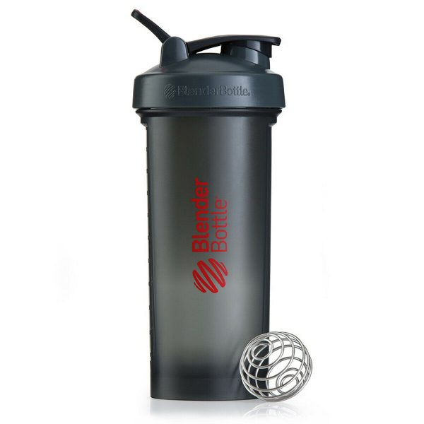 Blender Bottle Pro Series 45 oz. Shaker Mixer Cup with Loop Top 1