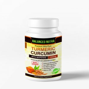 Best Selling Turmeric Curcumin with Bioperine Black Pepper 1500mg Extra Strength 1