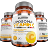 Premium Liposomal Vitamin C 2000mg -  Supports Healthy Immune System Functions