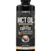 Emulsified MCT Oil - Almond Milk Latte (16oz) - Free Shipping