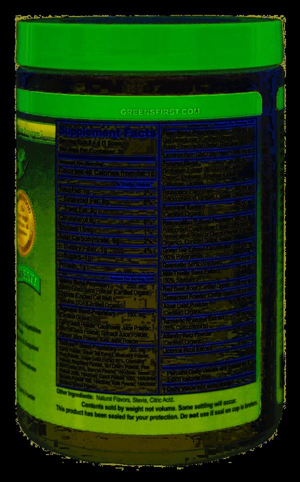 Greens First Original 9.95 oz 1
