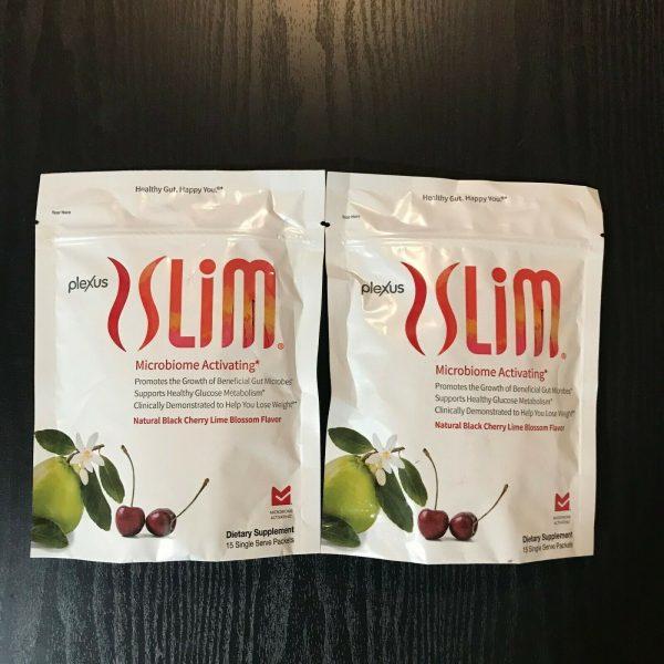 Plexus Slim Microbiome Black Cherry Lime 2 Bags* 30 Day suply*2022🚐SAMEDAY SHIP