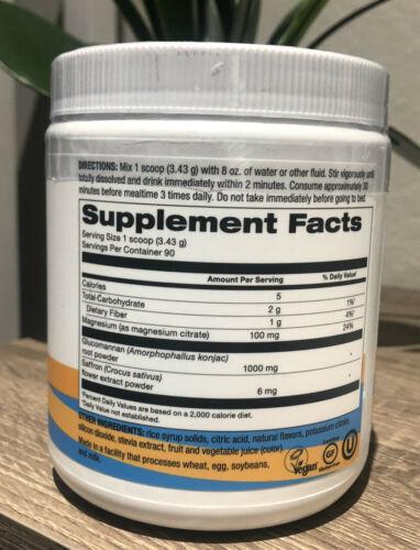 Arbonne Full Control Supplements Weight Management ARBONNE 1