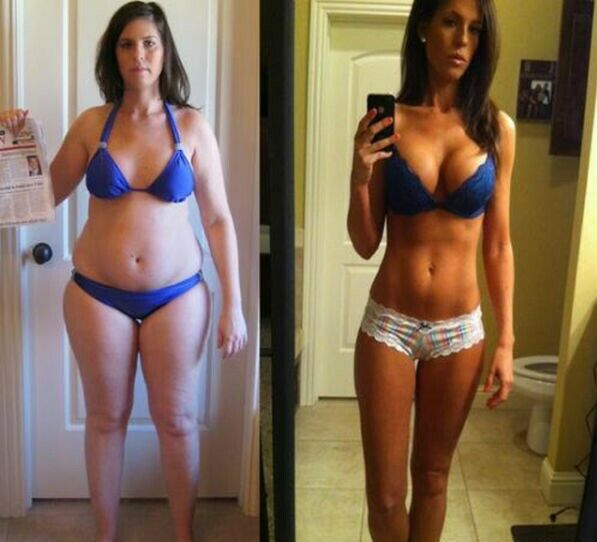 Cellulite Remover, Fat Burner, Weight Loss Slimming Pills metabolism control 9