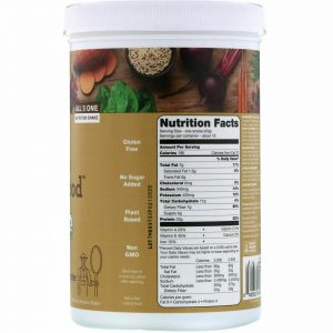 Amazing grass Protein Superfood, Chocolate Peanut Butter, 15.1 oz (430 g)  1