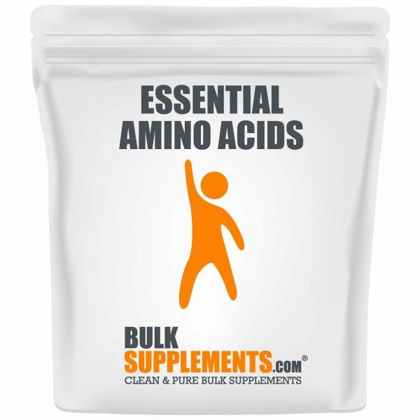 BulkSupplements.com Essential Amino Acids (EAA)