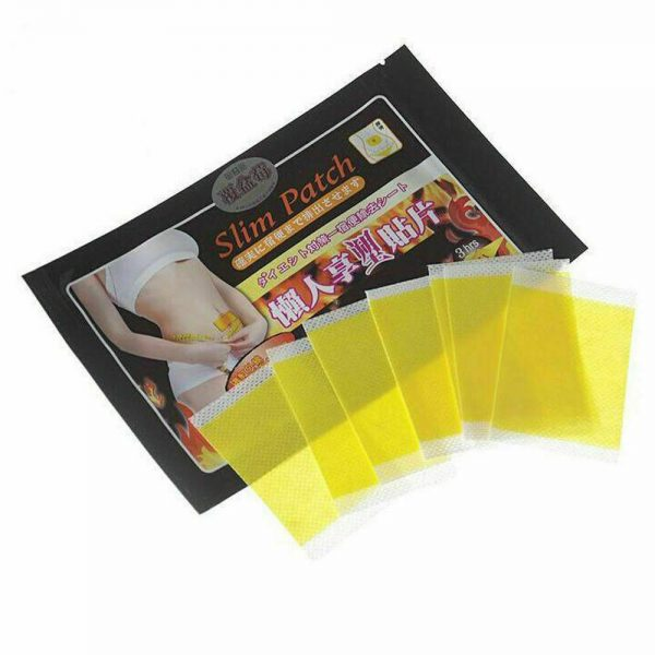 100 LOT FAST ACTING WEIGHT LOSS SLIM PATCH BURN FAT CELLULITE DIET SLIMMING PAD 1