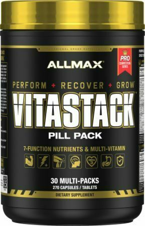 Allmax Nutrition VITASTACK - 30 Multi-Packs