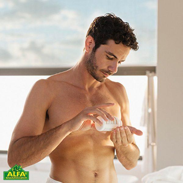 Multi Men / Vitamins and Minerals. Antioxidant. Immune System Support 6