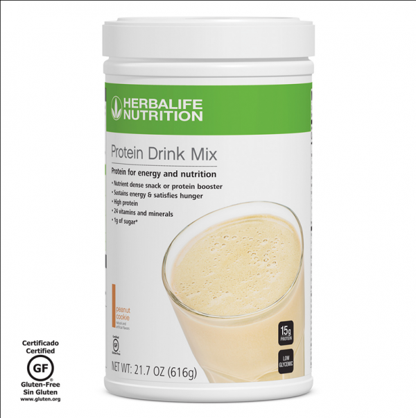 NEW HERBALIFE Protein Drink Mix all flavors ( 616 G ) FREE SHIPPING 2