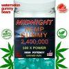 ORGANIC  GUMMIES -   HELP PAIN, STRESS & ANXIETY,  60 CT 2,400,000