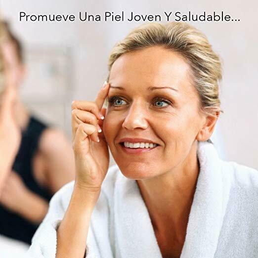 Colageno Hidrolizado 100% PURO Para Dolor Articulaciones Huesos Pelo Piel Y Uñas 4