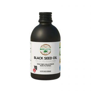 Ethiopian Black Seed Oil  4.2oz (GLASS)