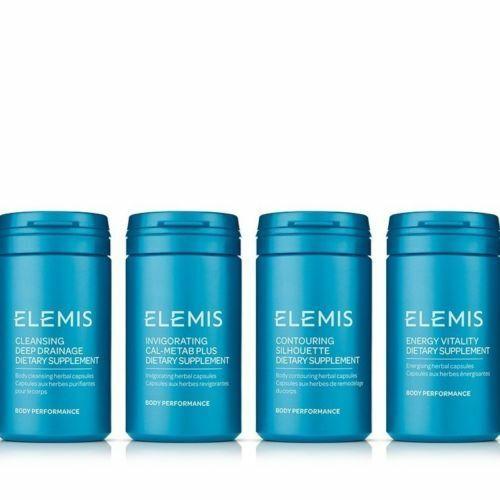 Elemis Detox 3 Month Body Enhancement Detoxification Exptn. 12/2021 Sealed Box 1