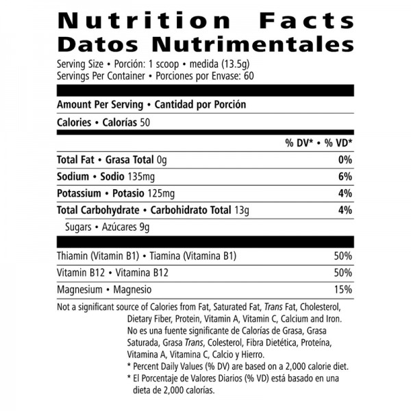 Herbalife24® CR7 Drive: Açaí Berry 29 Oz.  1